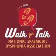 2020 NSDA Virtual Walk for Talk