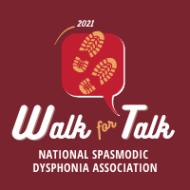 2021 NSDA Walk for Talk