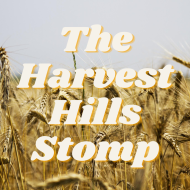The Harvest Hills Stomp 5K
