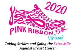 RMC Pink Ribbon Virtual 5k
