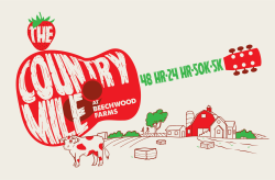 The Country Mile
