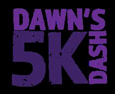 Dawn's 5k Dash