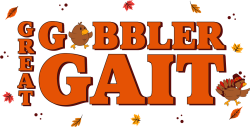 Great Gobbler Gait (Virtual)