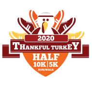 Thankful Turkey 5K, 10K & Half Marathon