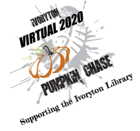 Ivoryton (Virtual 2020) Pumpkin Chase