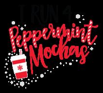 Peppermint Mocha Virtual Run