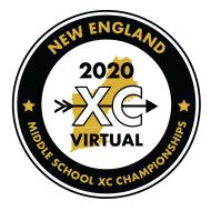 2020 New England Middle School Virtual Cross Country Championships