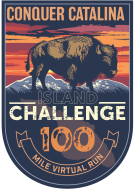 Conquer Catalina Island Virtual Challenge