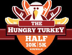 Hungry Turkey Half Marathon, 10K & 5K