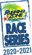 Running Zone Foundation Race Series 2020-2021