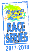 Running Zone Foundation Race Series 2017-2018
