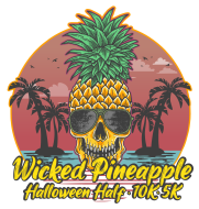 Wicked Halloween Virtual Run