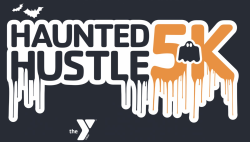 Haunted Hustle 5K