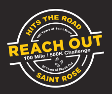 Reach Out Saint Rose Hits the Road!