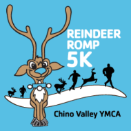 Chino Valley YMCA Reindeer Romp 5K