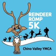 Chino Valley YMCA Reindeer Romp 5K