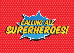 Superheroes Triumph! Run Series