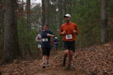 Nomad Trail Running Series