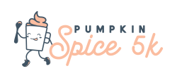 Virtual Pumpkin Spice 5k