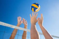Team Doogie's Premier 4 on 4 Siesta Coed Volleyball Tournament Presented by Sand Slingerz