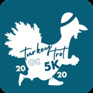 7th Annual Turkey Trot OC 5K