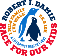 Robert I. Damie Race for Our Kids