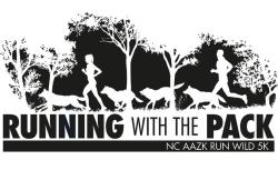 Run Wild 5K at the NC Zoo