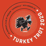 Junior Woman's Club of Mequon-Thiensville 2020 Turkey Trot