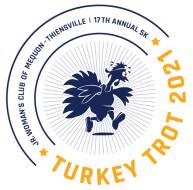 Junior Woman's Club of Mequon-Thiensville 2021 Turkey Trot