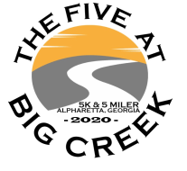 The 5 At Big Creek