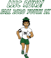 LSSC Runs! Fall Youth Virtual 5K