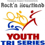 Rock 'n Heartland Youth Triathlon Series #1