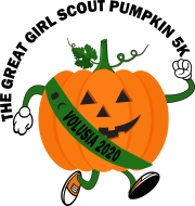 The Great Girl Scout Pumpkin 5k