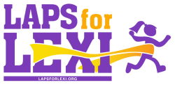 Laps for Lexi