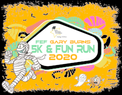 Virtual FEF Gary Burns 5K & Fun Run