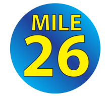 Corporate Games Virtual 5K Presented by Mile 26 Running Co