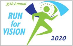 EBAA Run for Vision 2020
