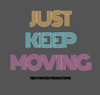 JUST KEEP MOVING Virtual Challenge