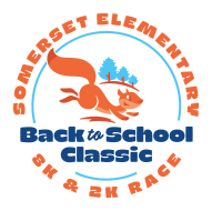 Somerset Elementary School Back to School Classic- Virtual Squirreltual Edition
