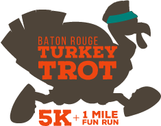 Baton Rouge Turkey Trot