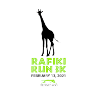 Brevard Zoo's Rafiki Run 3K
