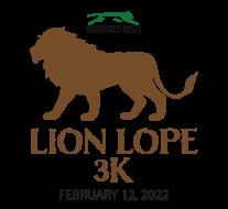 Brevard Zoo's Lion Lope 3K