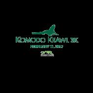 Brevard Zoo Komodo Krawl 3K