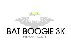 Brevard Zoo Bat Boogie 3K