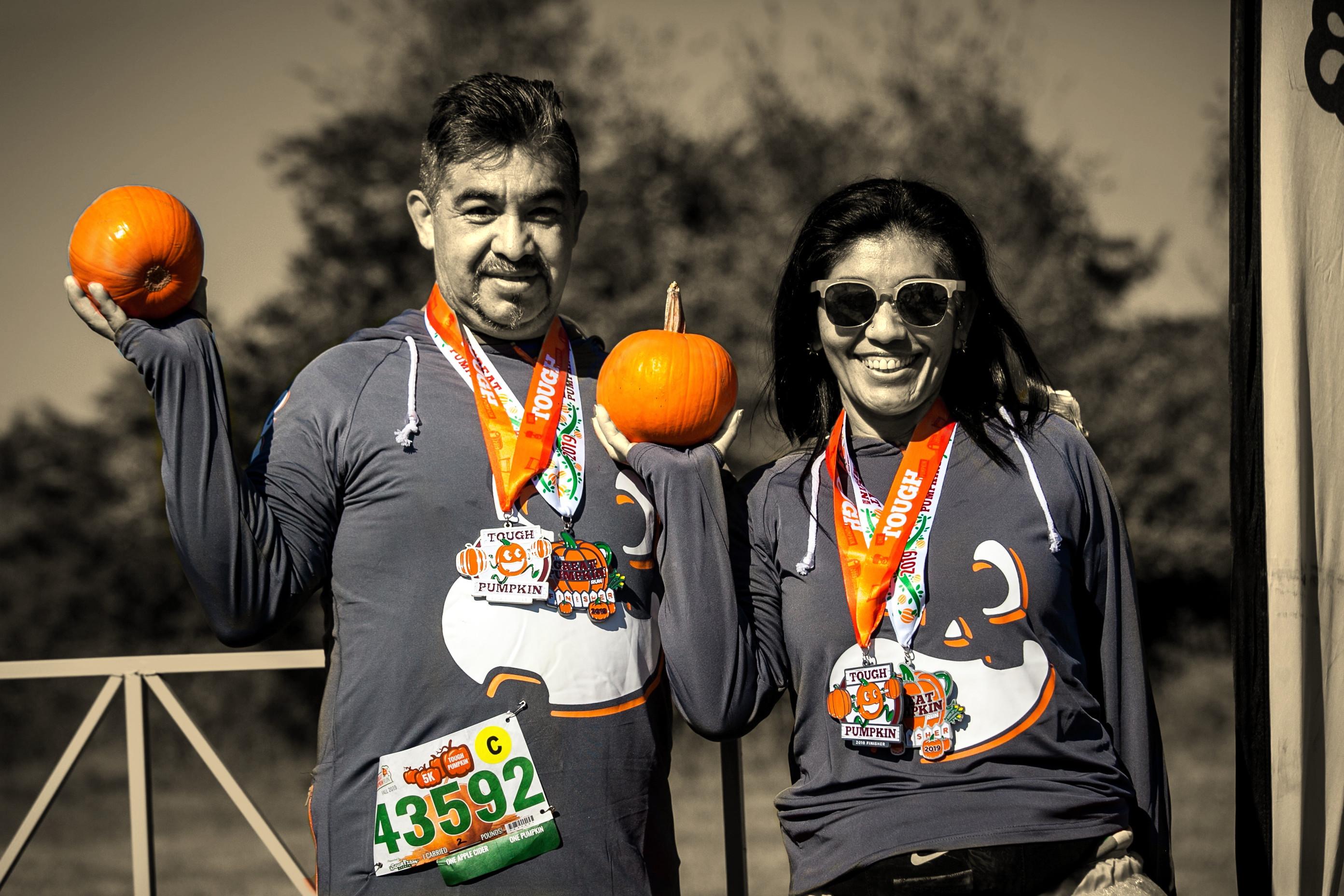 Gourdy S Pumpkin Run St Louis