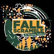 Fall Scramble At Holiday Valley Resort