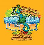 "Run for the Gecko ""Hawaiian Luau"" 5K"