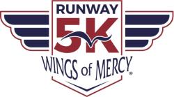 Wings of Mercy Runway 5k