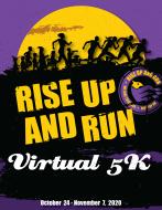 Reentry Resource Center's Rise Up and Run 5K
