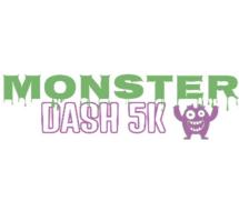 Monster Dash 5k at the Ballard Nature Center